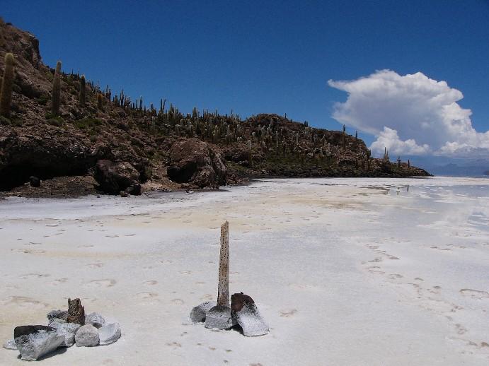 isla pescadores